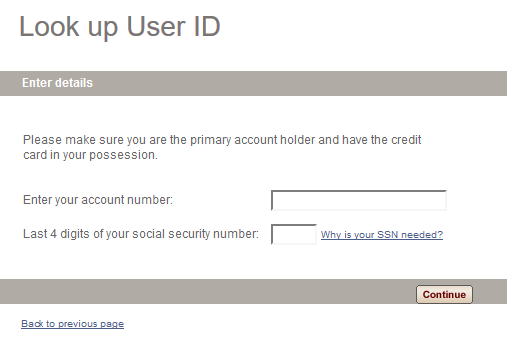 How To Login Old Navy Credit Card