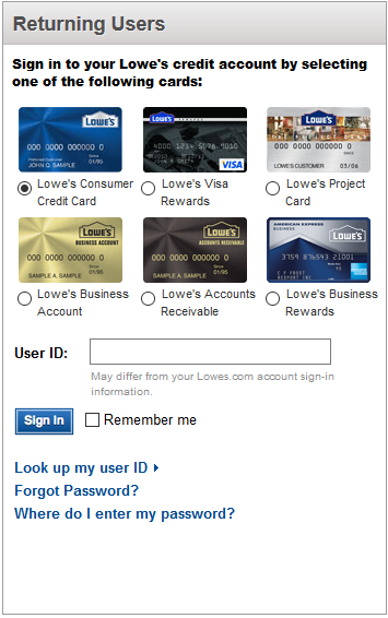 Lowes online bill pay login - Corn cbot chart