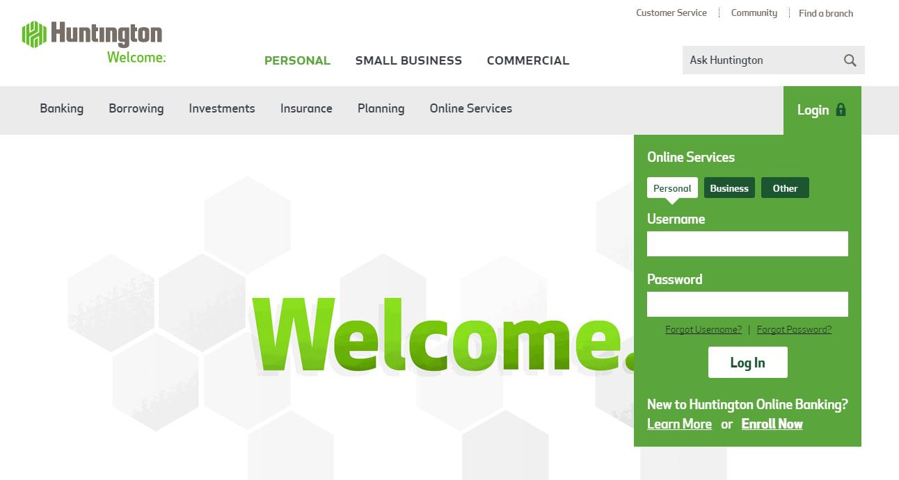 First Citizens Business Online