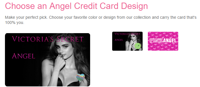 Can You Build Credit With A Victoria Secret Angel Card