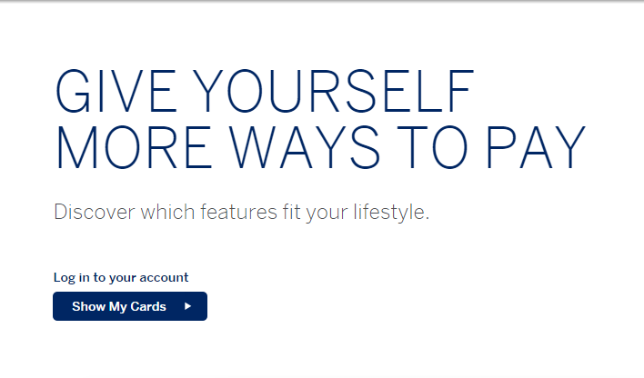 How to Pay for Starwood Preferred Guest Credit Card from American Express with Starpoints