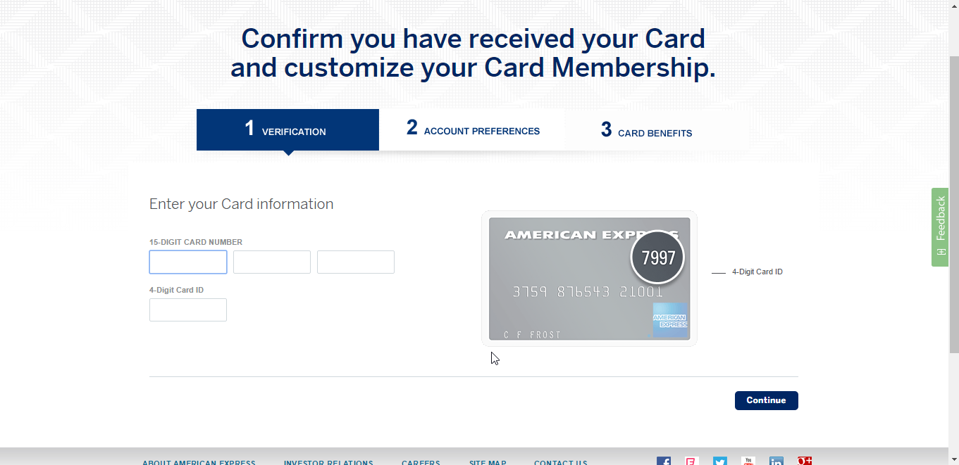 How to Activate / Register Hilton HHonors Surpass Amex Credit Card
