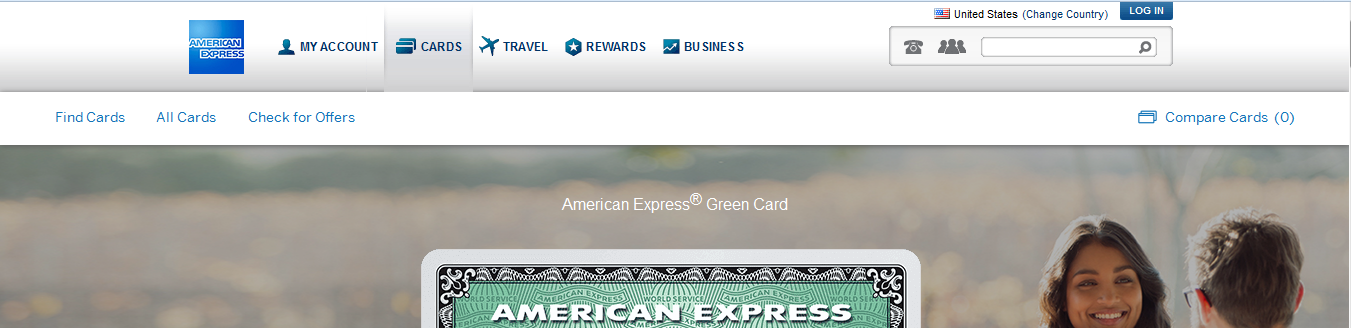 How to Activate American Express Green Card