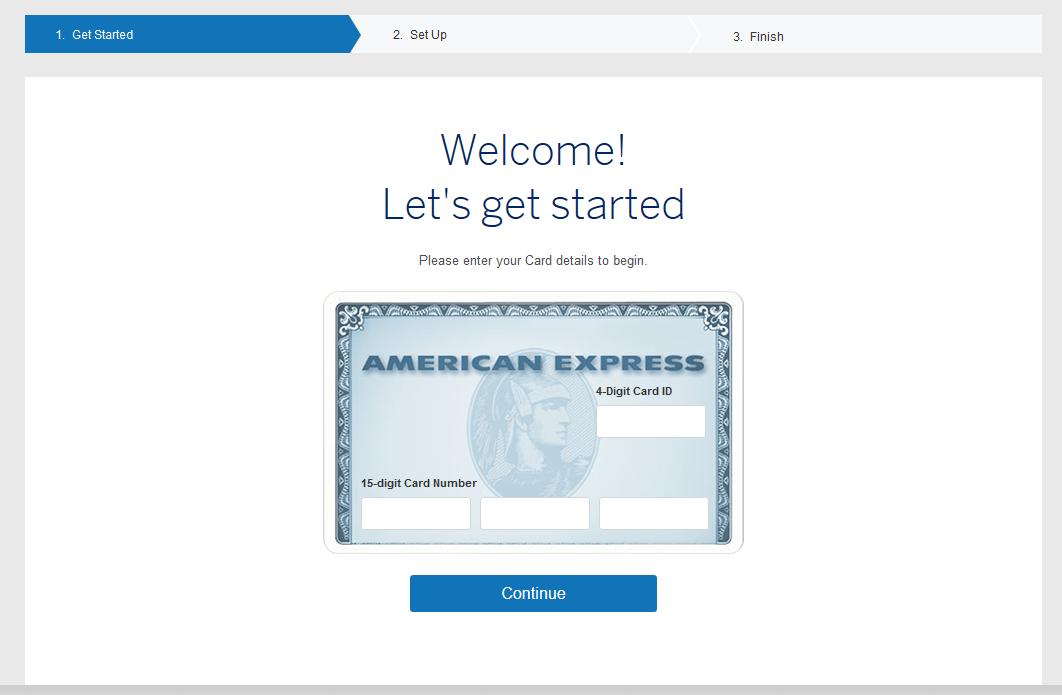 How to Activate Amex EveryDay Preferred Credit Card