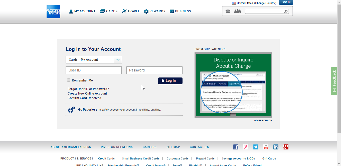 How to Login to Hilton HHonors Surpass Amex Credit Card
