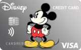 Disney® Visa® Card