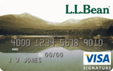 L.L.Bean Visa Card