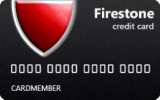 The Firestone Complete Auto Care credit card