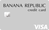 Banana Republic Visa® Card