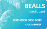The Bealls Florida Credit Card