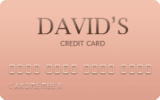 David's Bridal Credit Card