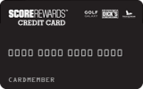 ScoreRewards® Credit Card
