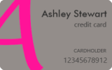 The Ashley Stewart Credit Card