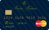 Brooks Brothers Platinum MasterCard®