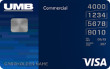 UMB Simply Rewards™ Visa Credit Card