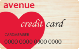 The Avenue Preferred Gold Credit Card